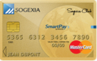 Sogexia : carte bancaire prepayee rechargeable