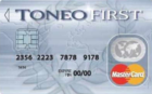 Toneo First : carte bancaire prepayee rechargeable